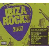 Ibiza Rocks (2CD) by Various