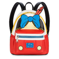 Loungefly: Pinocchio - Mini Backpack