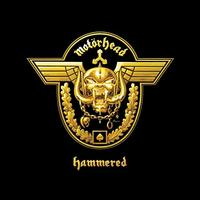 Hammered by Motorhead image