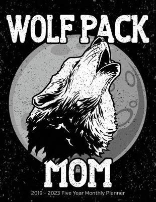 Wolf Pack Mom by Studiowolf Planners