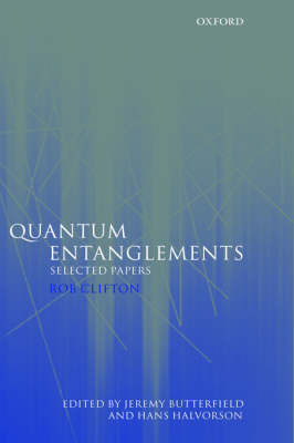 Quantum Entanglements by Rob Clifton image