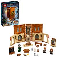 LEGO Harry Potter: Hogwarts Transfiguration Class (76382)