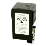 CANON BC23 Black Cartridge suitable for BJC5000 BJC5100  Bubble-Jet Printers