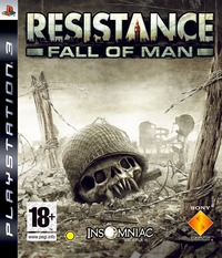 Resistance: Fall of Man (Pre-owned) for PS3