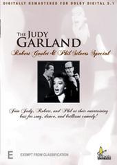 Judy Garland, Robert Goulet & Phil Silvers Show on DVD