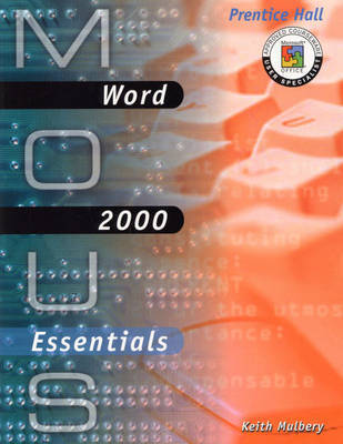 Word 2000 by Keith Mulbery