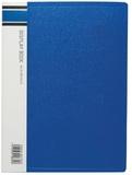 FM A5 20 Pocket Display Book - Blue