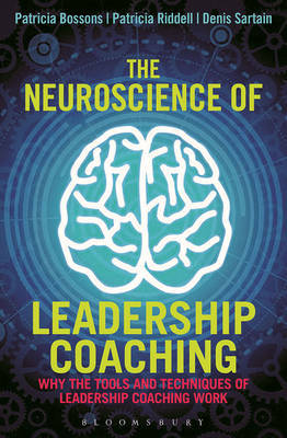 The Neuroscience of Leadership Coaching by Patricia Bossons image