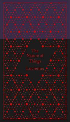 The Nature of Things by Lucretius image