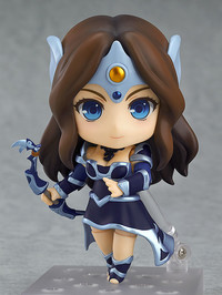 DOTA 2: Nendoroid Mirana - Articulated Figure