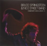Hammersmith Odeon London (4LP) by Bruce Springsteen