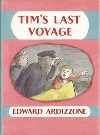 Tim's Last Voyage by Edward Ardizzone image