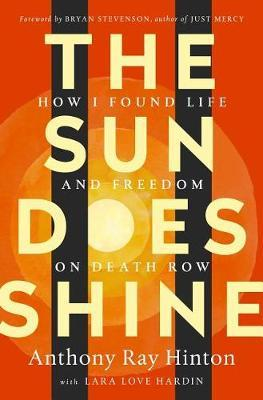 The Sun Does Shine by Anthony Ray Hinton image