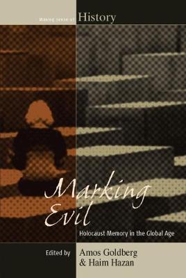 Marking Evil image