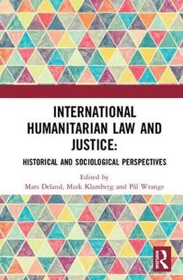 International Humanitarian Law and Justice image