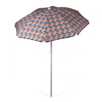 Tilting Sun Umbrella 5.5ft - Vibe