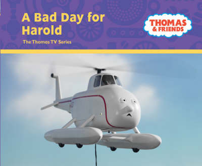A Bad Day for Harold image