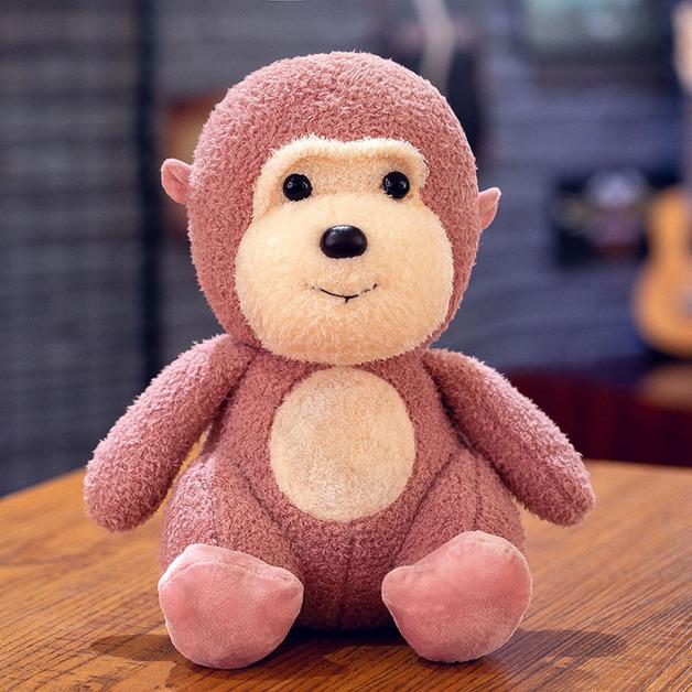 Gorilla: Cute Orangutan (35cm)
