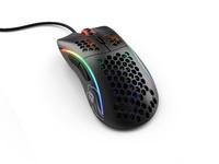 Glorious PC Gaming Model D Regular Gaming Mouse (Matte Black) for PC
