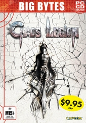 Chaos Legion for PC Games