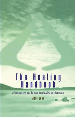 The Healing Handbook by Jodi Levy image