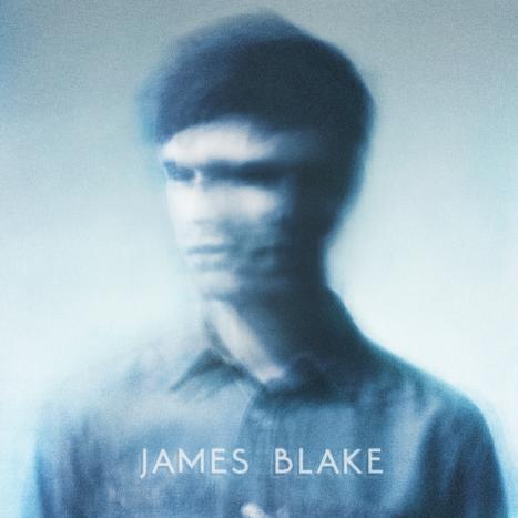 James Blake (Vinyl 2LP) by James Blake