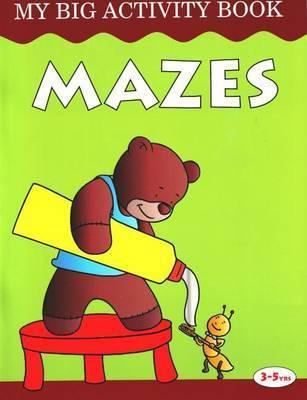 Mazes by Pegasus