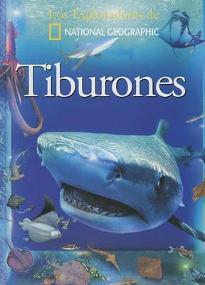 Tiburones by National Geographic