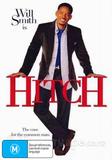 Hitch on DVD