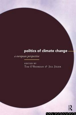 The Politics of Climate Change image