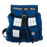 Doctor Who - Tardis Knapsack