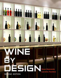 Wine by Design by Sean Stanwick image