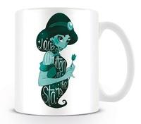 Disney's Aladdin: Jasmine - Coffee Mug