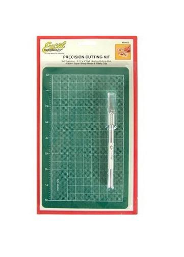 Excel Mini Precision Cutting Kit