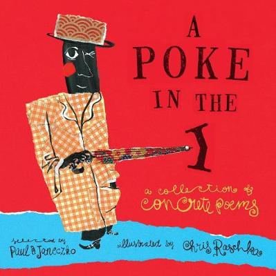 A Poke in the I by Paul B Janeczko image