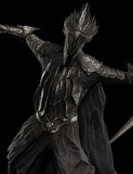 The Hobbit: The Witch-king at Dol Guldur - 1:6 Scale Replica Statue