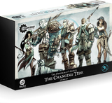 Guild Ball: The Fishermen's Guild: The Changing Tide