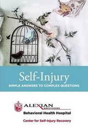 Self Injury by Jason J Washburn