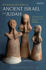 Religious Diversity in Ancient Israel and Judah image