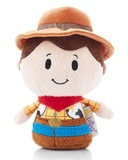 "itty bittys: Woody - 4"" Plush"