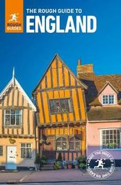 The Rough Guide to England (Travel Guide) by Rough Guides