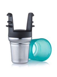 Contigo: West Loop Tea Infuser - Stainless Steel