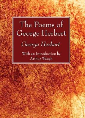The Poems of George Herbert by George Herbert image