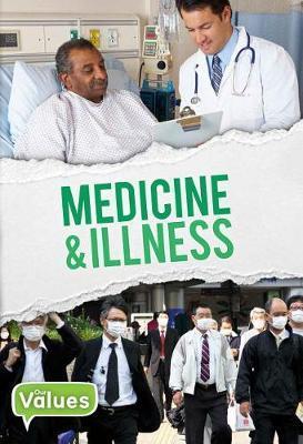 Medicine and Illness by Grace Jones