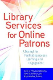 Library Services for Online Patrons