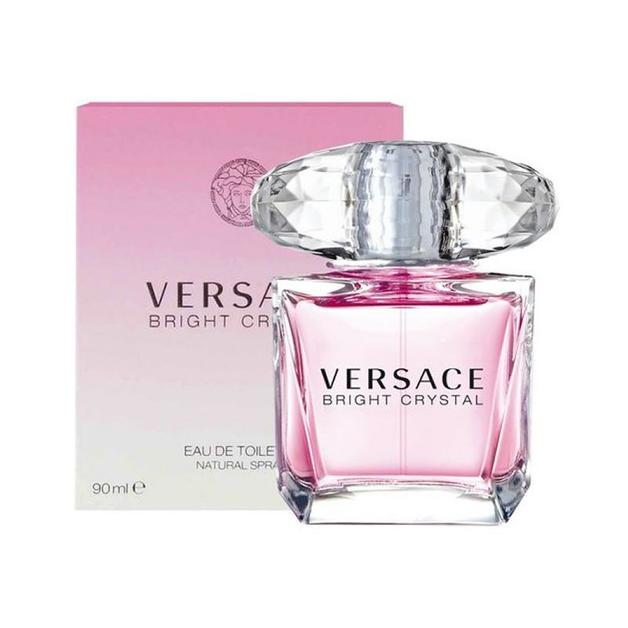 Versace - Bright Crystal Perfume (50ml EDT)