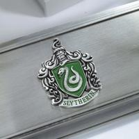 Harry Potter: Premium Wand Stand - Slytherin
