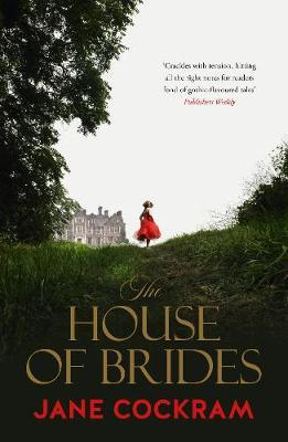 The House of Brides by Jane Cockram image