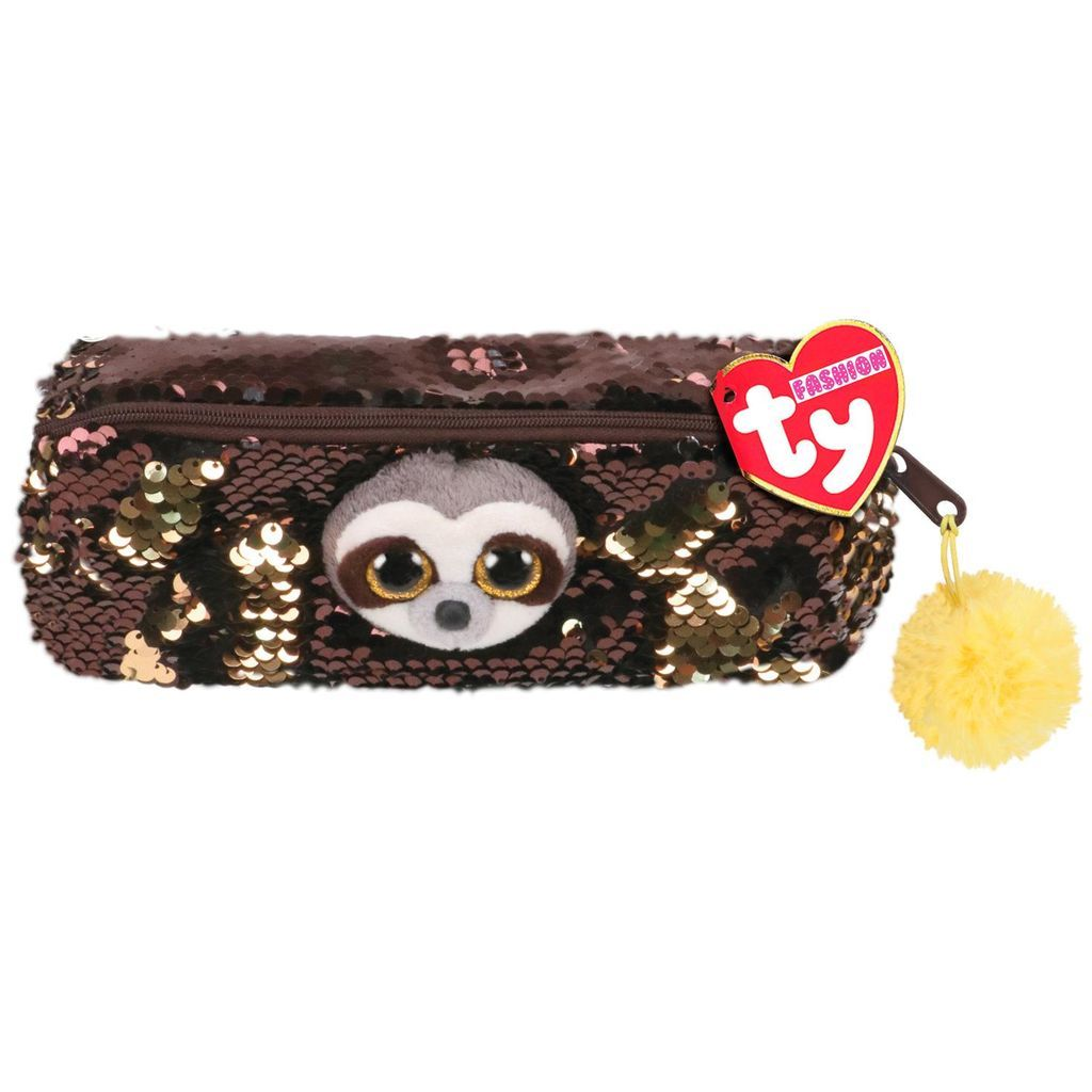 TY Fashion: Sequin Pencil Case - Assorted image