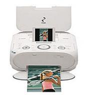 Canon mini260 Pixma Photo Printer